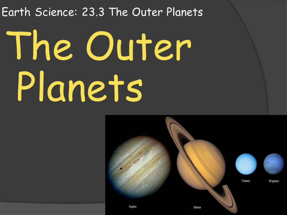 the outer planets These planets are found in the outer solar system planet facts click any of the eight planets below to find out more about the remarkable objects in our solar.