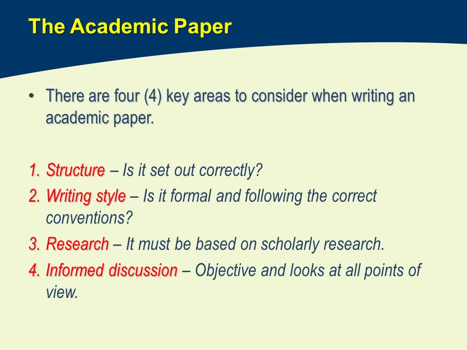 academic paper writer Bid4papers connects students with highly skilled academic writers the goal of our essay writing service is simple – we help you raise your grades.