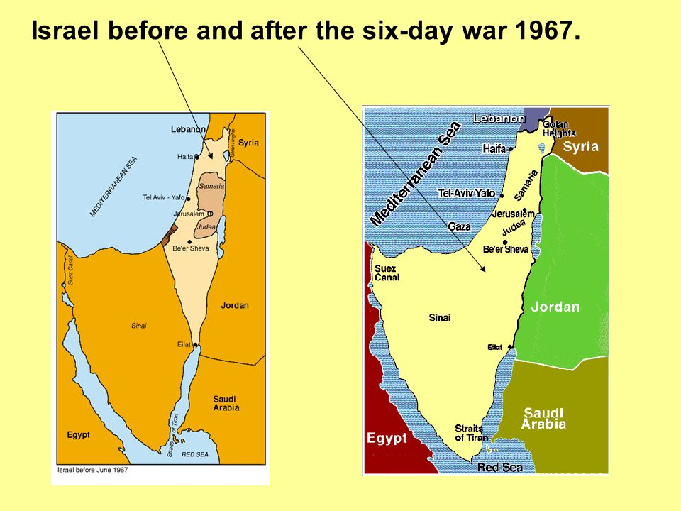 the war events caused by the arab israeli conflicts The arab-israeli war of 1948 the arab-israeli war of 1948 broke out when five arab nations invaded territory in the former palestinian mandate immediately following the announcement of the independence of the state of israel on may 14, 1948.