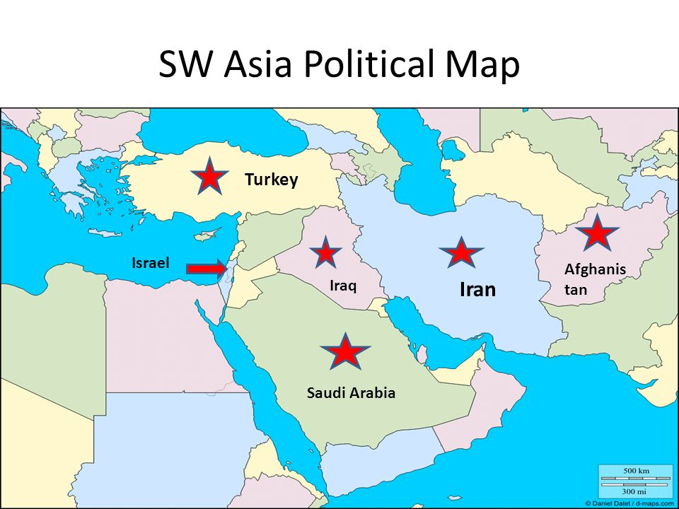 This is our world where is sw asia here is sw asia ppt video 19 sw asia political map turkey israel afghanistan iraq iran saudi arabia gumiabroncs Image collections