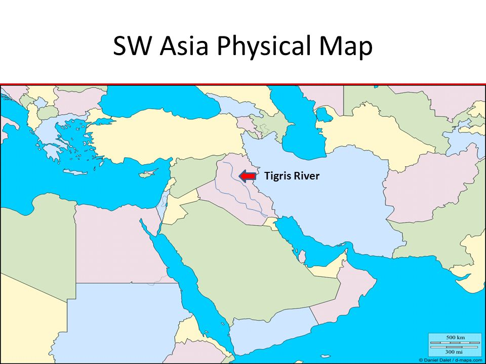 This Is Our World Where Is SW Asia Here Is SW Asia Ppt Video - World map and river