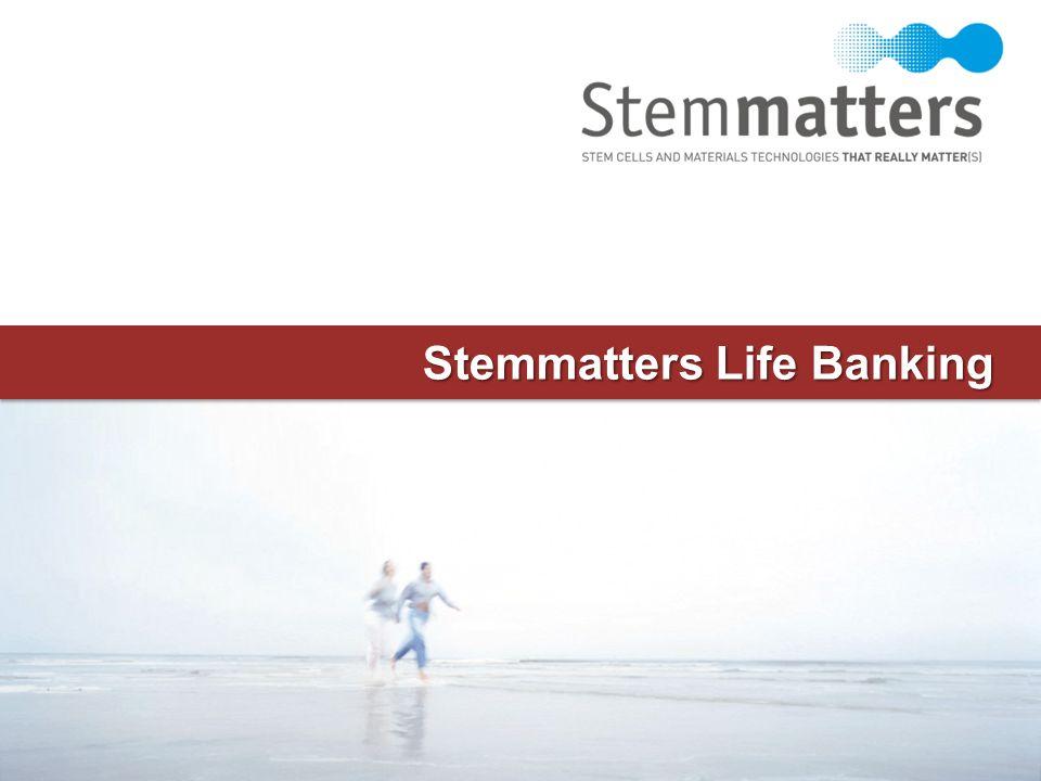 Stemmatters Life Banking