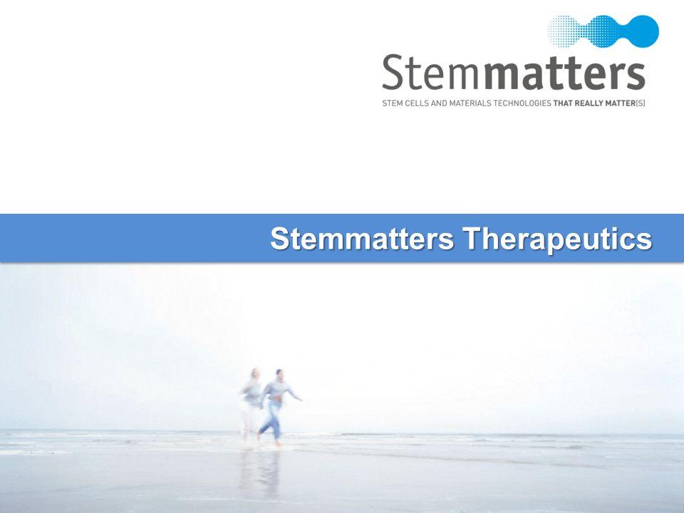 Stemmatters Therapeutics