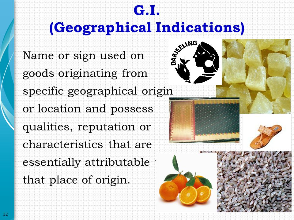 law copyrights patents trademarks and geographical indication Keywords: intellectual property rights, wipo, patents, trademarks, industrial  designs, layout design of semiconductor integrated  under copyrights instead  of industrial design the term  and protection) act 1999 and geographical  indication.