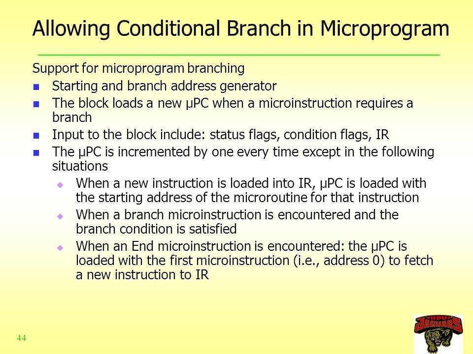 example of micro operations microinstruction These instructions form the user's programs example  difference between micro operation and microinstruction  let us first discuss the concept of micro-operations 25 micro-operation .