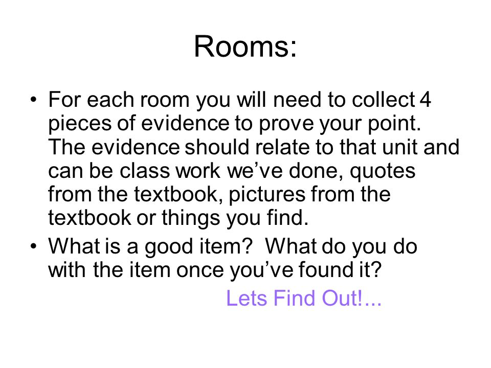 Rooms:
