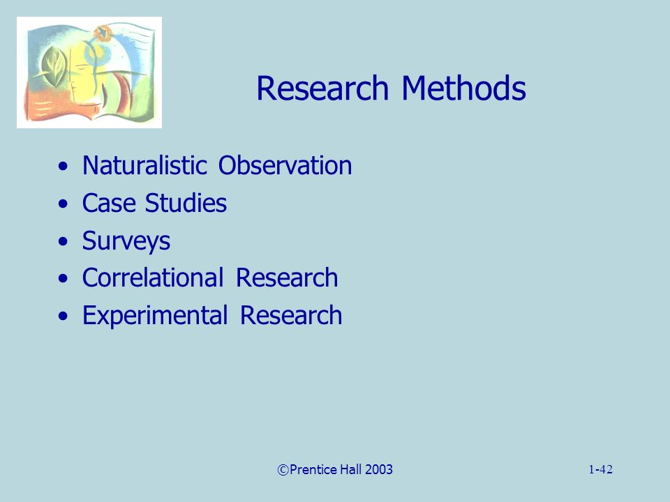 observational correlational and experimental methods What is the difference between correlational and experimental there are clear cut differences between experimental and correlational research methods that will.
