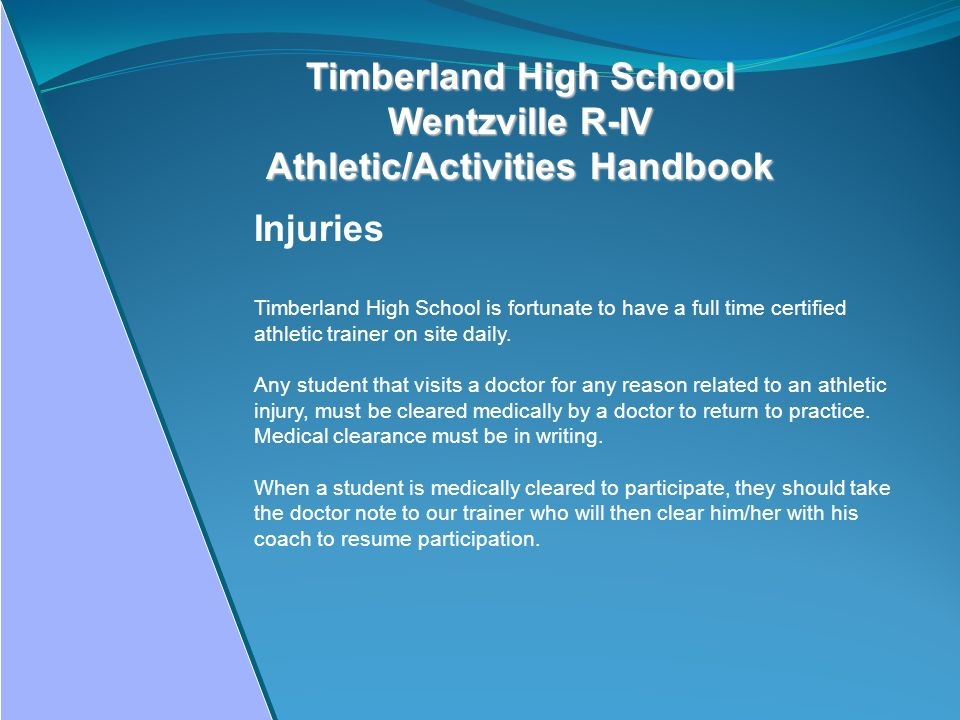Certified athletic trainer resume \\ Cv writing templates
