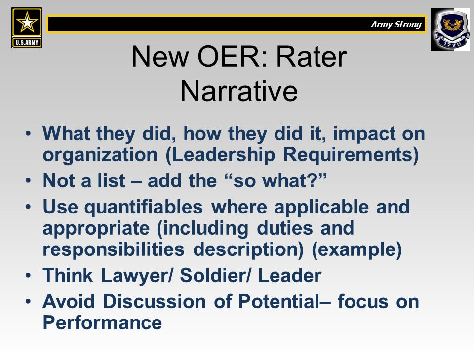 2014 AGR Workshop the new oer and effective WRITING for ...
