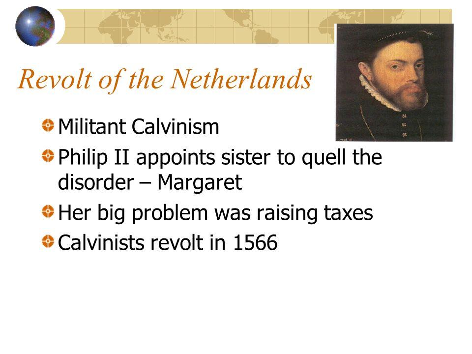Revolt of the Netherlands