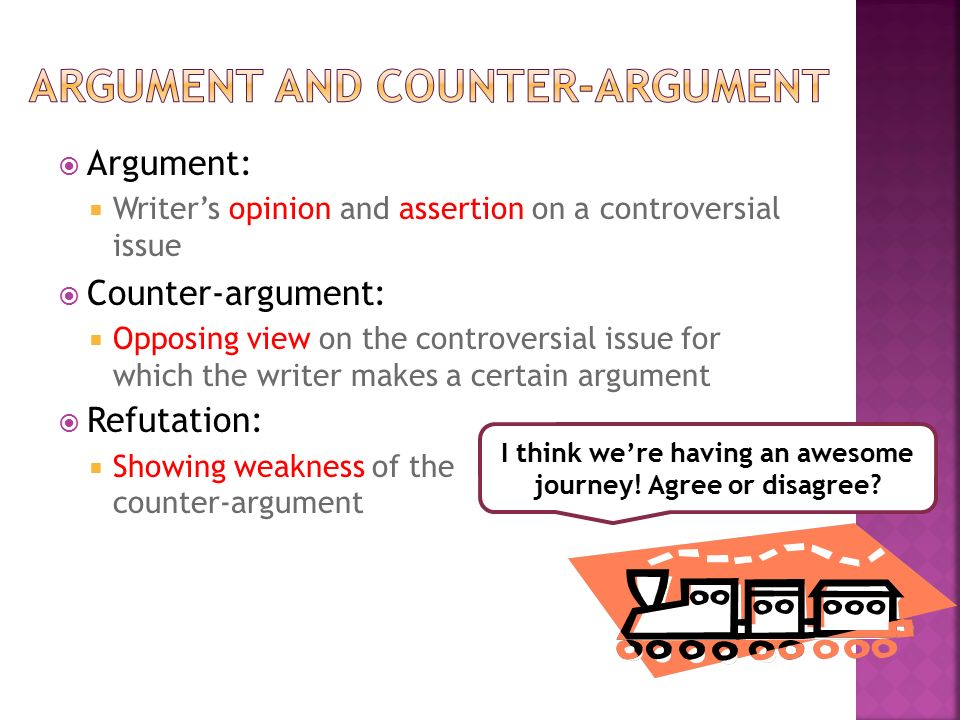 Controversial issues for argumentative essay