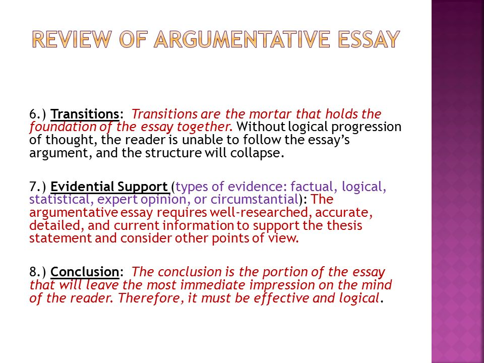 arguing essays For the gre argument essay, learn how to craft your intro, body, conclusion, and more, while also getting essay writing tips and essay prompt samples.