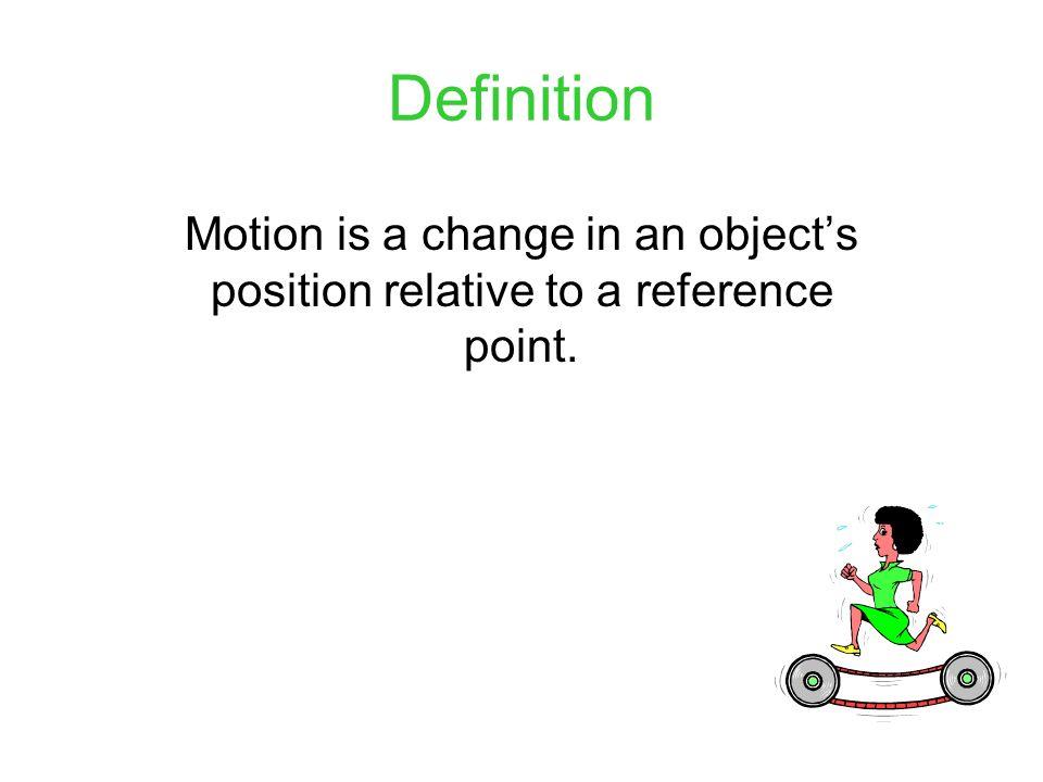 Motion. - ppt video online download