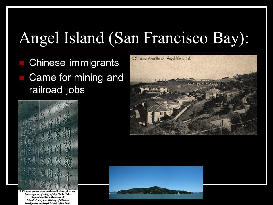 Angel Island (San Francisco Bay):