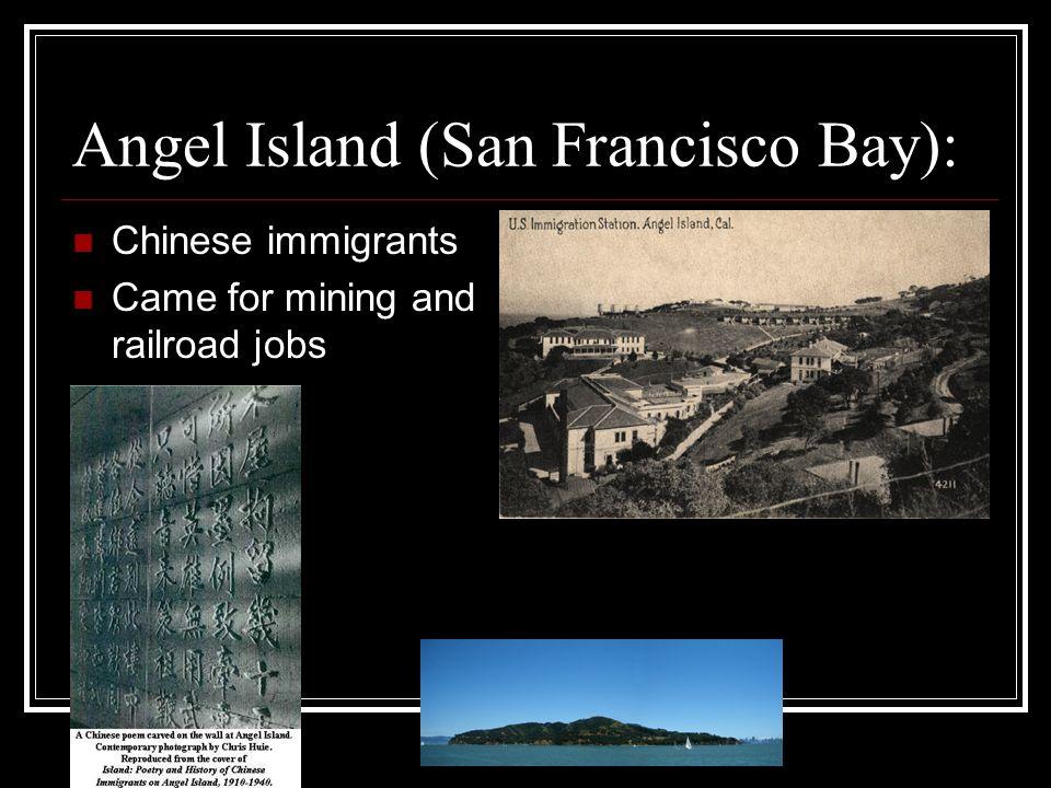 Angel Island (San Francisco Bay):