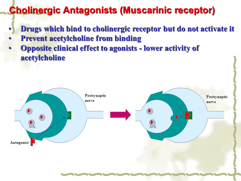 binding of qnb and atropine to muscarinic acetylcholine An interspecies comparison of mercury inhibition on muscarinic acetylcholine receptor binding in the  -qnb) binding to  presence and absence of 100 am atropine.