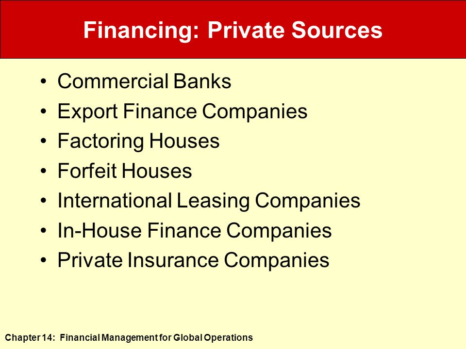 chapter 4 global finance Ohio campaign finance handbook 4-4 ohio secretary of state's office reporting disclosure of campaign finance activity is a crucial element in monitoring compliance with and.