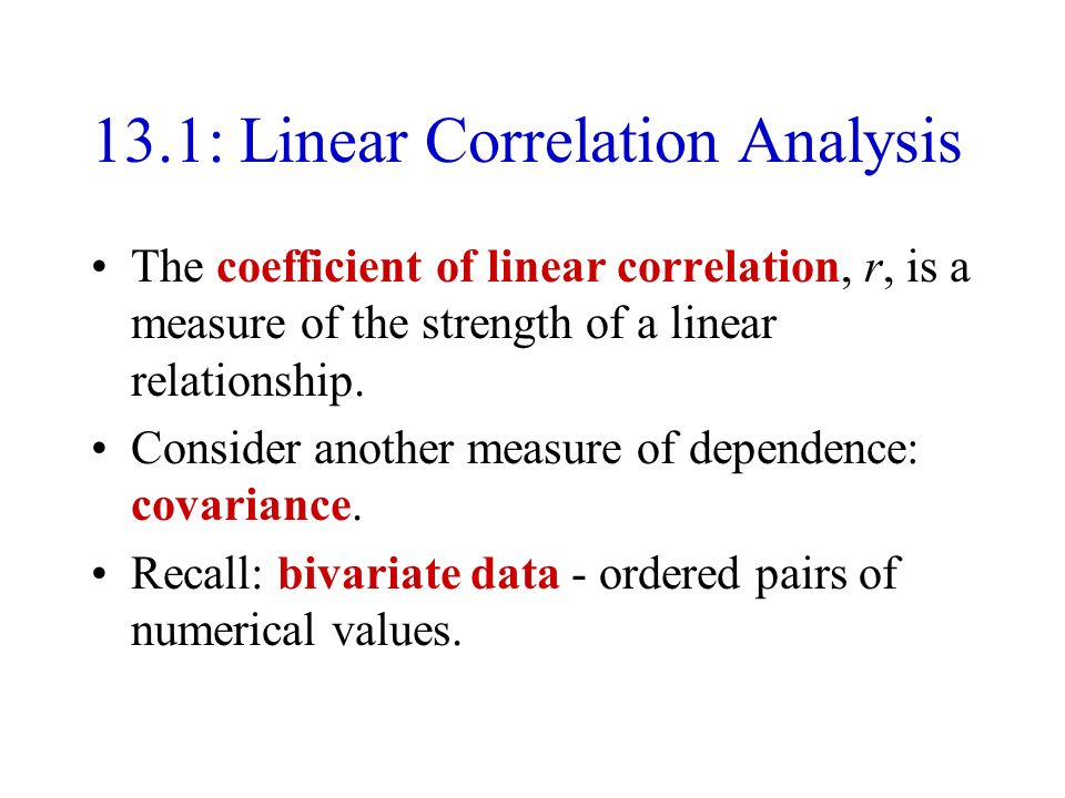 covariance and correlation coefficient relationship goals
