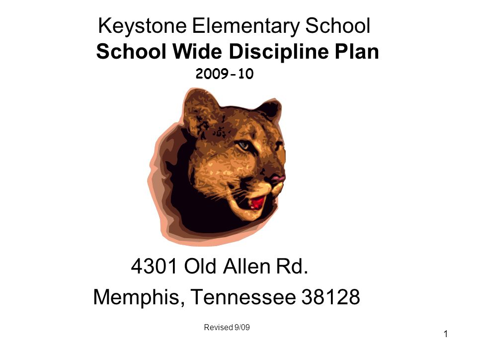 discipline in high school and elementary Discipline in high school and elementary school hi, my newest assignment wants me to interview a high school and elementary school administrator.