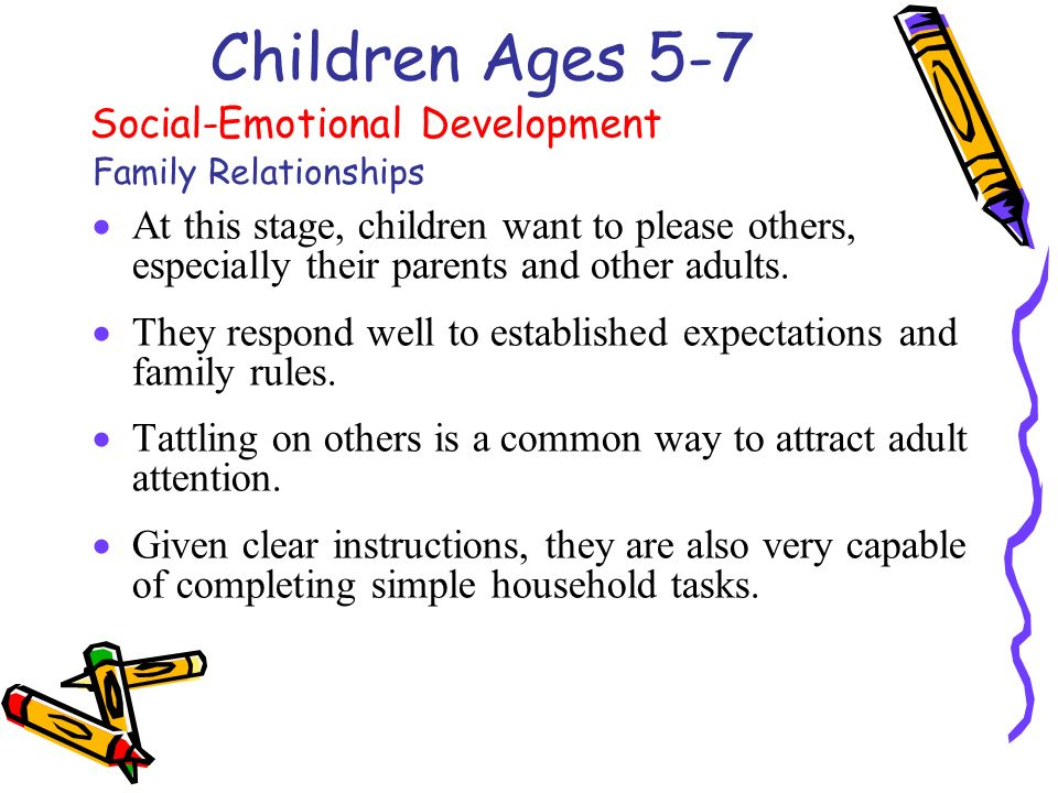 child emotional development stages pdf