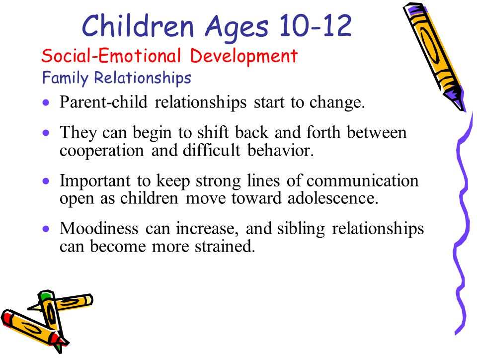 relationship between emotional development and learning