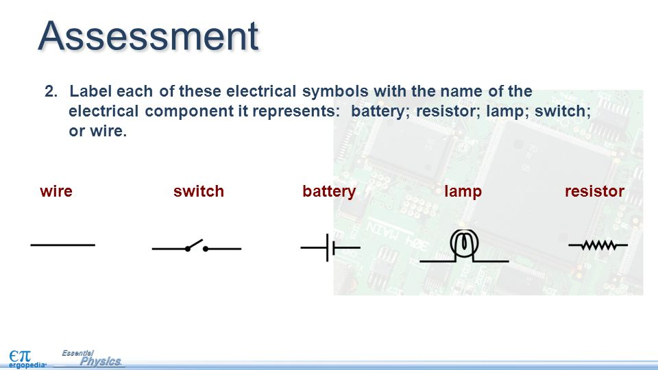 Electricity and circuits - ppt download