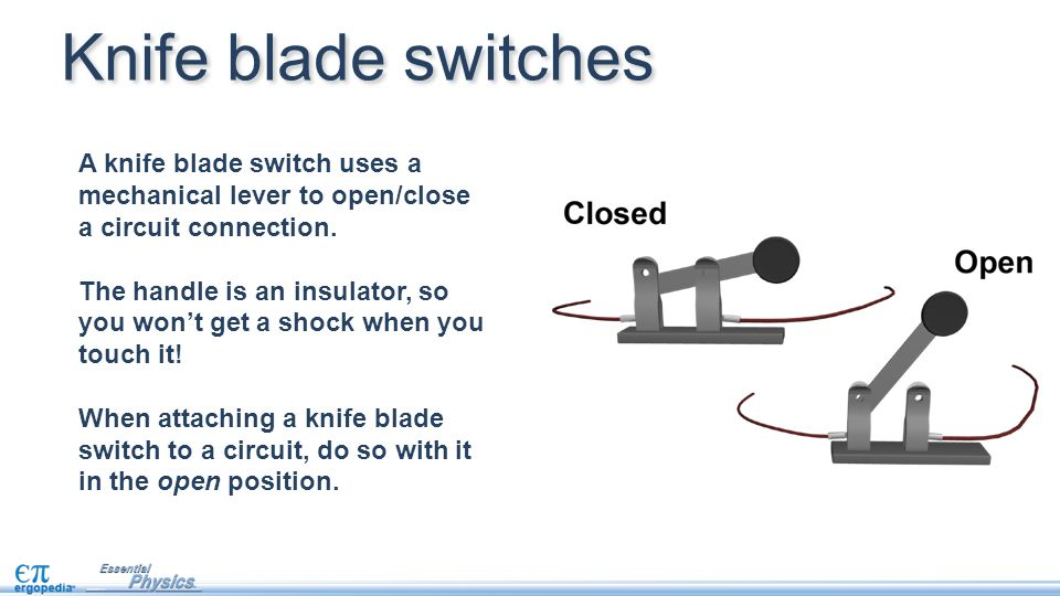 Diagram Of Electrical Knife Image collections - How To ...