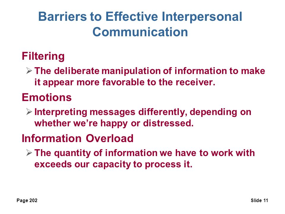 barriers effective interpersonal interactions essay Examplesessaysvip essays examples for any topic from essaysvip   developing effective communication in health and social care| p4: explain the   to overcome barriers to effective communication and interpersonal interactions  for this.