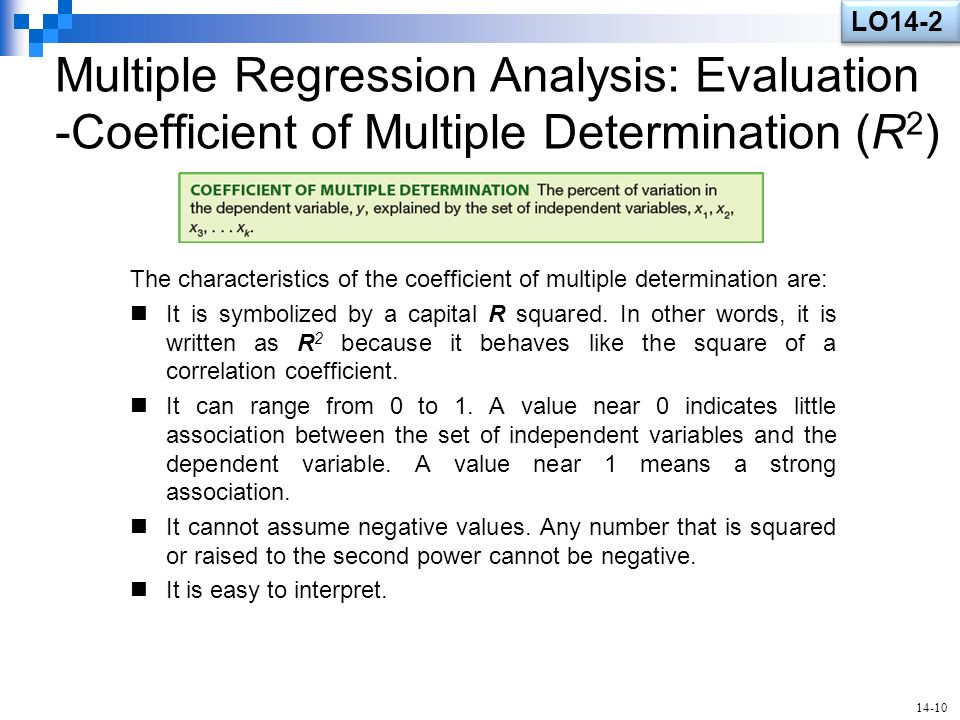 how to find standard error in multiple regression