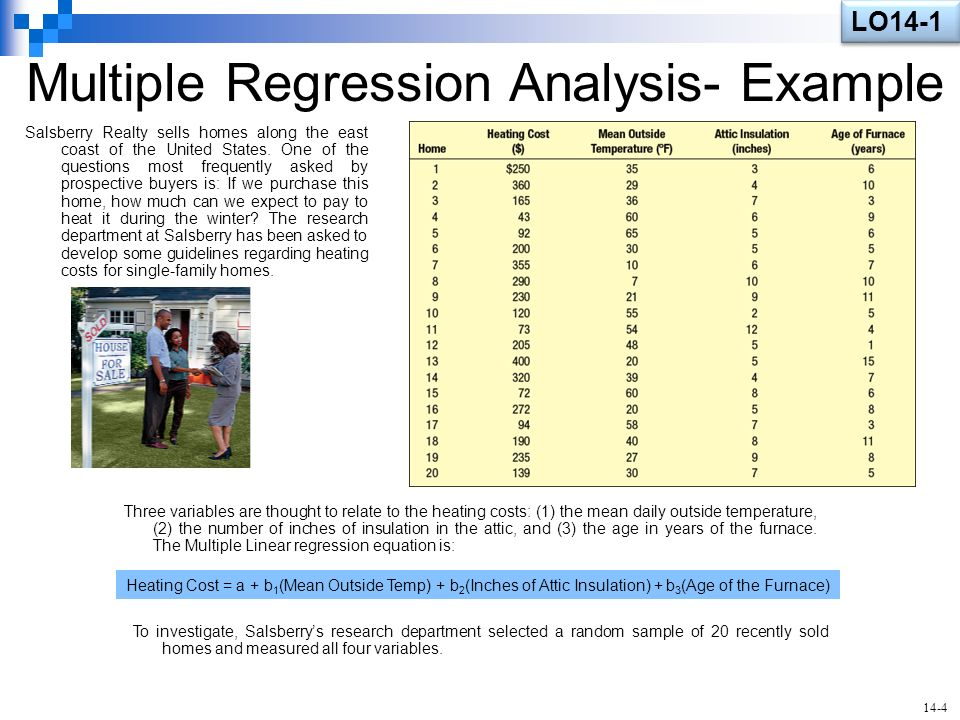 Multiple Regression Analysis Ppt Video Online Download