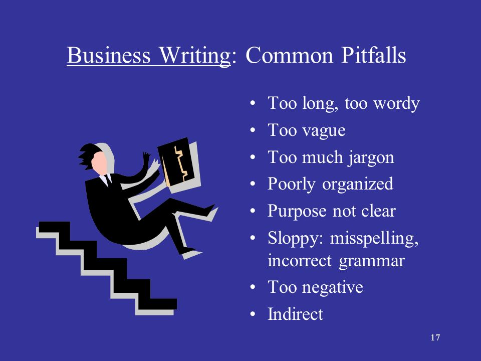 Business Writing: Jargon Phrases to Avoid