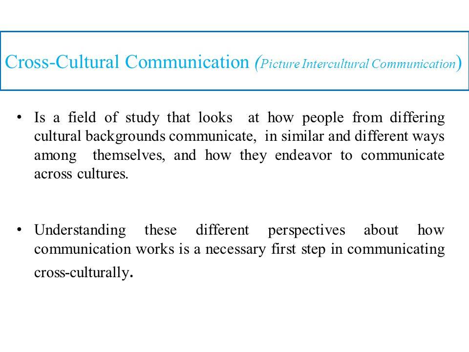 cross cultural and intercultural communication pdf