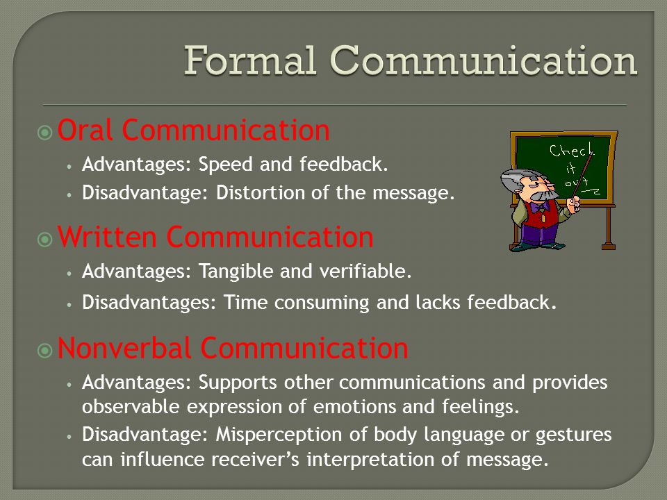 How to communicate better at work