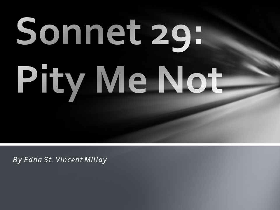millay sonnet 30 Quizlet is a lightning fast way to learn vocabulary.