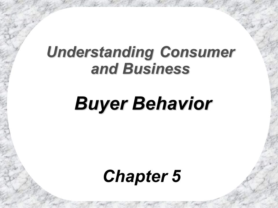 understanding business behaviour 2014-4-28  culture, behavior, and health  without understanding its meaning for a culture it can also convey an outsider's meaning attached to the.