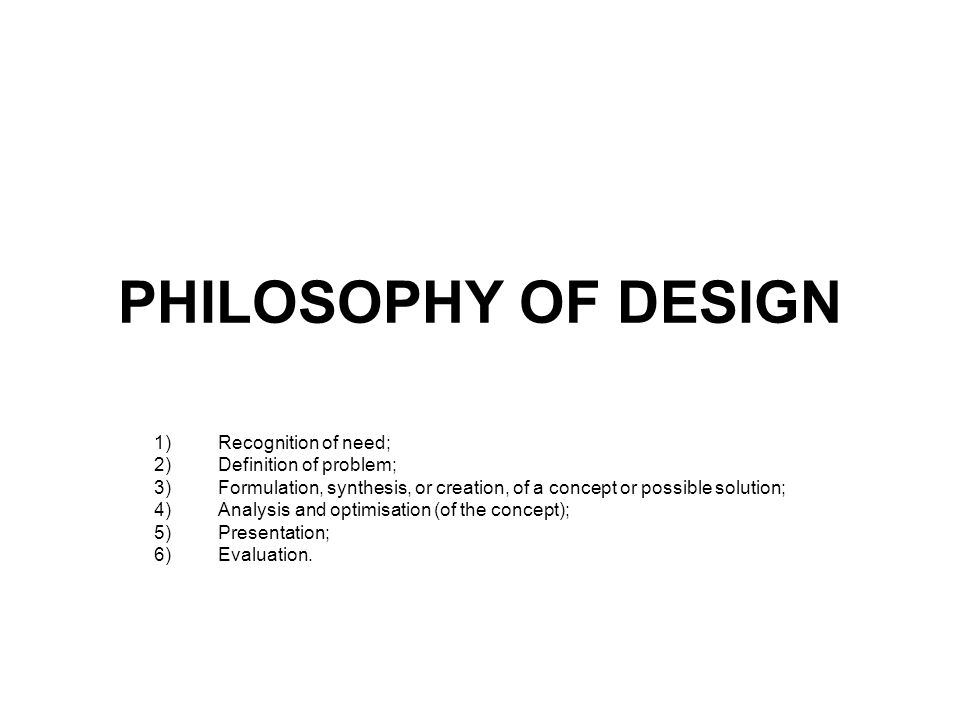 Engineering Design Principles Of Design Ppt Video Online Download