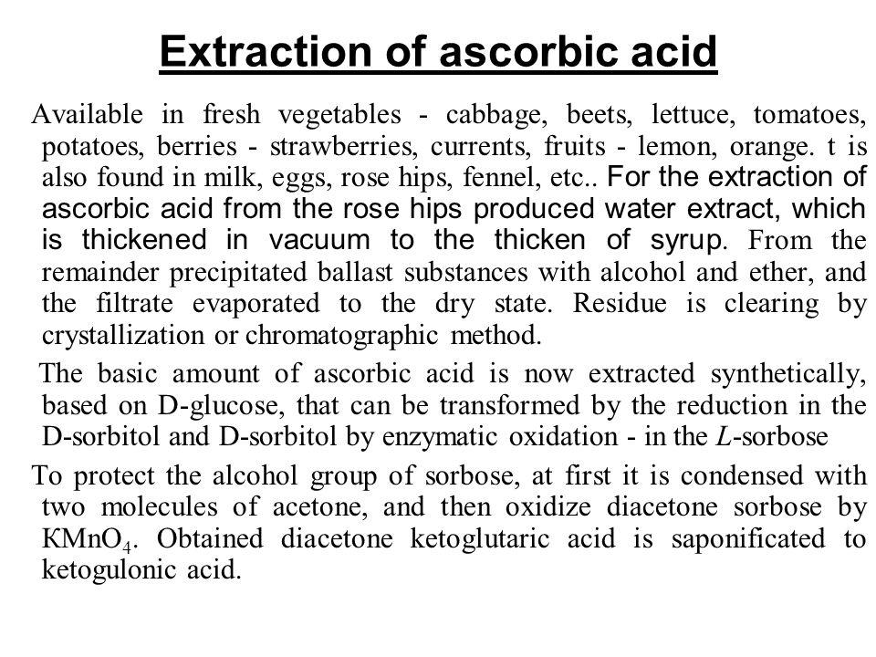 Ascorbic Acid Canning Potatoes
