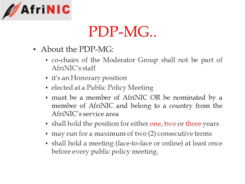 PDP-MG.. About the PDP-MG: