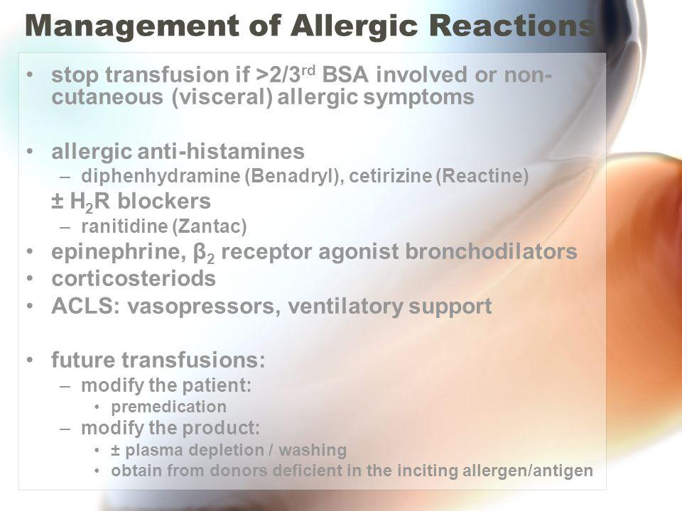Zantac Allergic Reaction - Goldenacresdogs com