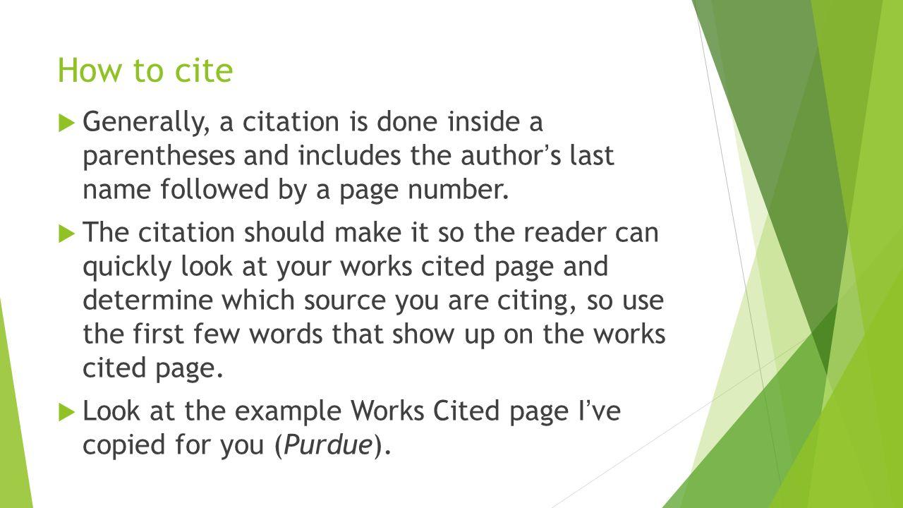 apa citation essay within a book