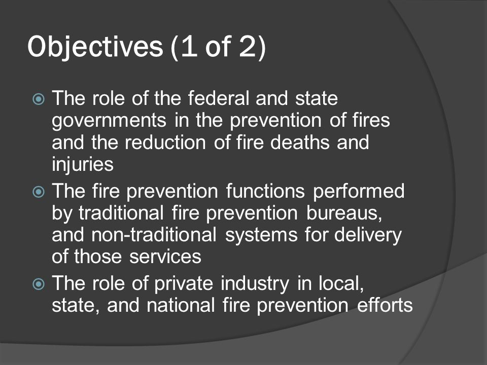 the role of federal and state government essay David blumenthal, md, the new federal health it coordinator, describes how the  federal government can help providers overcome the.