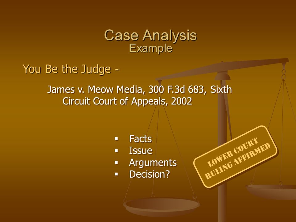 an introduction to the media issue analysis Representation understanding representation is all about understanding the choices that are made when it comes to portraying something or someone in a mass media text.