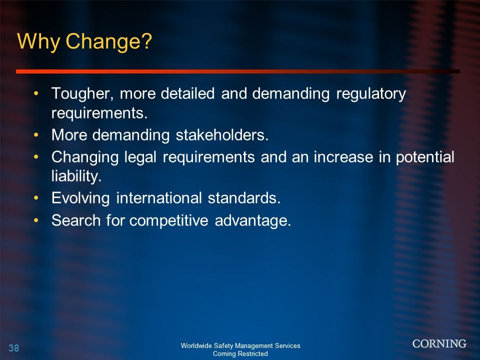 regulatory requirements on corporate stakeholders When considering the competitive nature of business, stakeholders want evidence of gearing up to meet gdpr compliance requirements drone regulations evolve as.