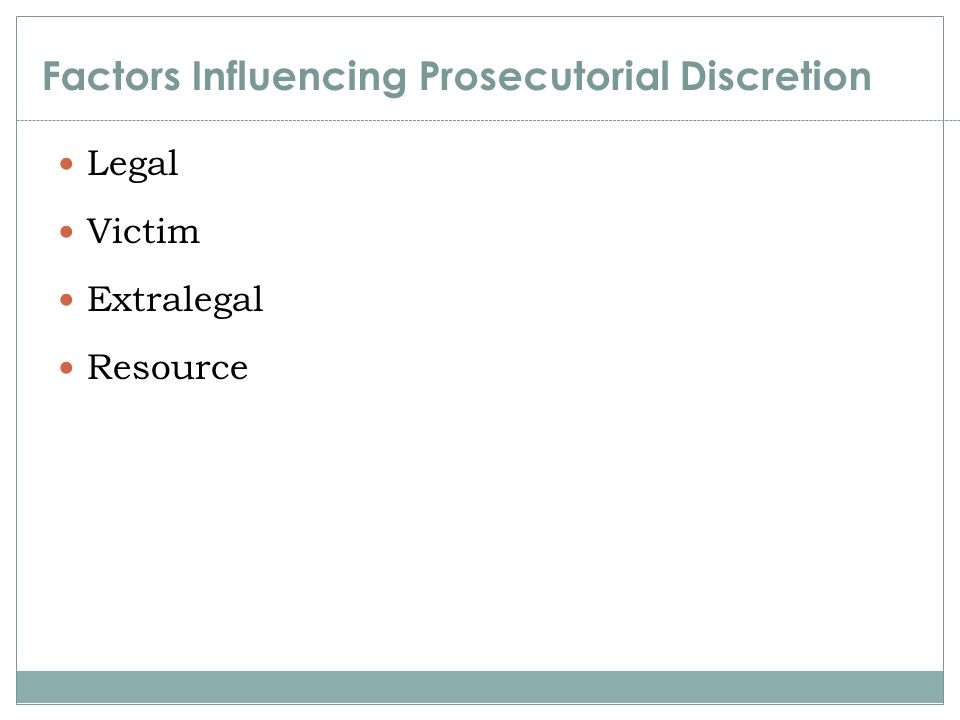 essay on prosecutorial discretion To create paragraphs in your essay response, type  at the beginning of the paragraph, and  at the end what is prosecutorial discretion.