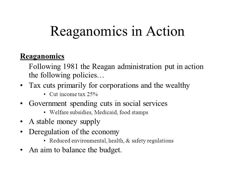 an argument in favor of deregulation of governments control over economy Public choice theory is one of the main arguments for reducing government interference it states that public servants in an economy make decisions that benefit themselves the most.