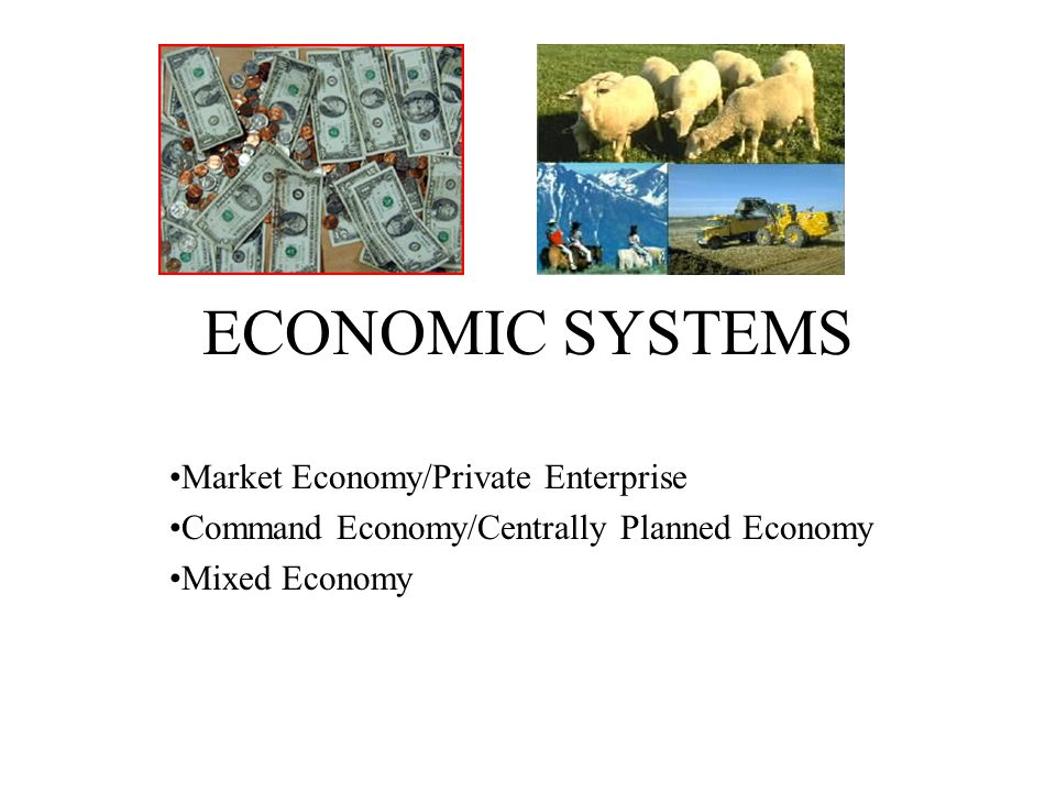 free market vs centrally planned economy The key difference between centrally planned and market economies is the  degree of  a pure market economy, or capitalist system, is one perfectly free  from.