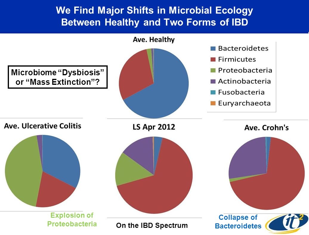 Microbiome Dysbiosis