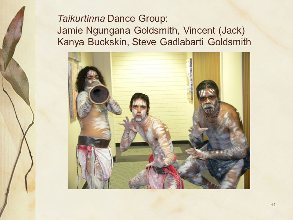 Taikurtinna Dance Group: