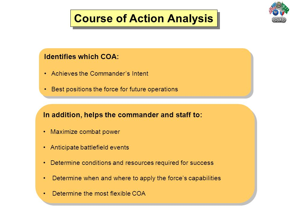 course analysis This course is designed to introduce students to the field of business analysis as defined by the international institute of business analysis (iiba) ® and project management institute (pmi) ® this course will provide the foundation for understanding the roles and responsibilities of the business analyst in enabling change in an enterprise.