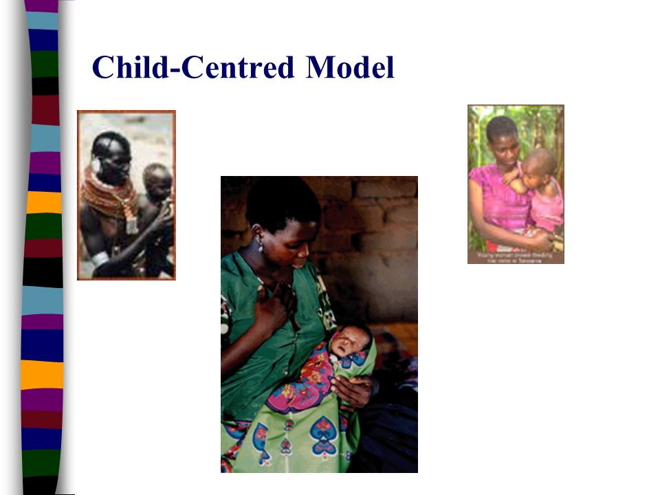 Child-Centred Model Shanti Raman